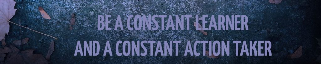 constant-learning